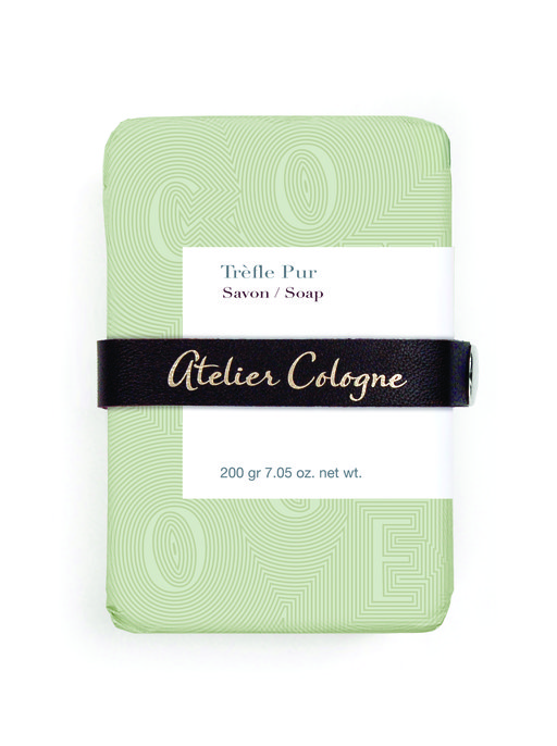 Atelier Cologne Trefle Pur Seife