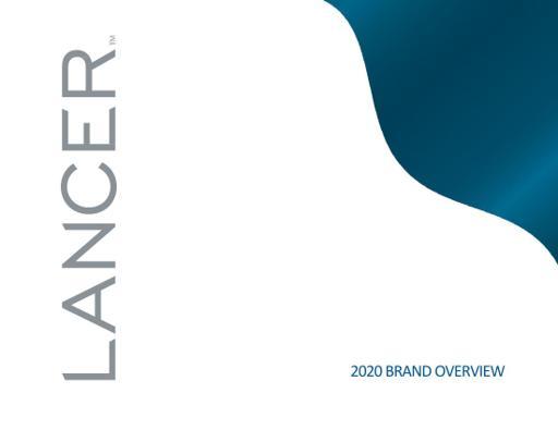 LANCER Markenbeschreibung Produktbeschreibung