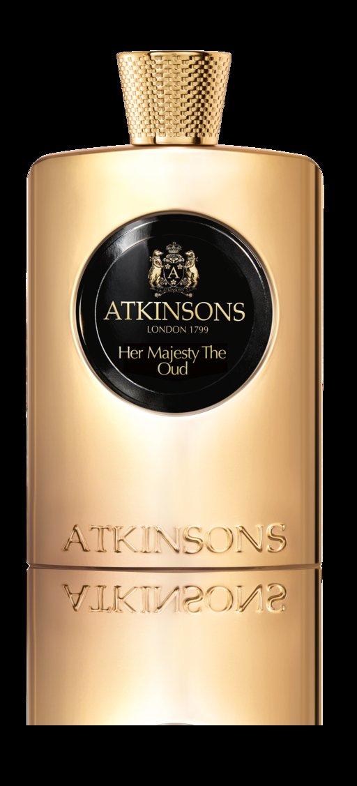 Aktinsons Her Majesty The Oud