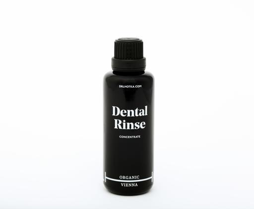 Dr  Lhotka Dental Rinse