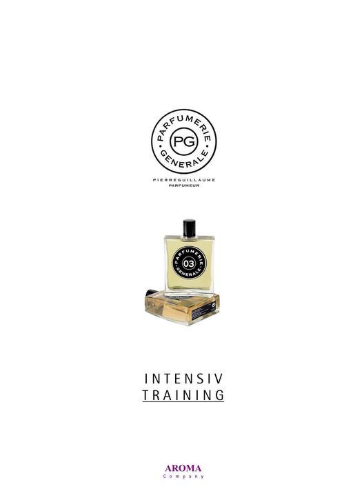 Parfumerie Generale Markenbeschreibung