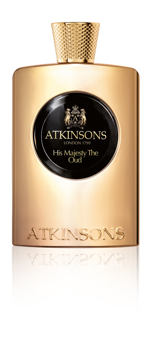 Aktinsons His Majesty The Oud