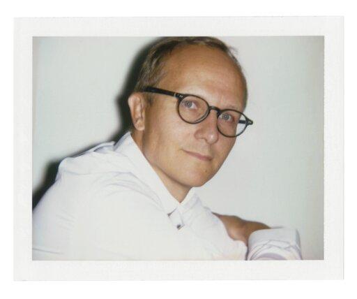 La Bouche Rouge Portrait Nicolas Gerlier