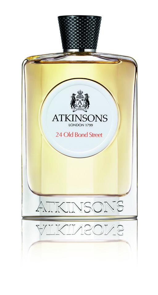 Atkinson 24 Old Blond Street