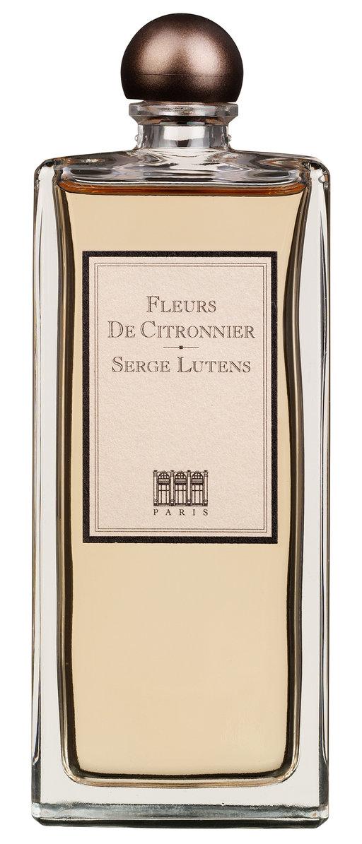 Serge Lutens Fleur d Citronnier