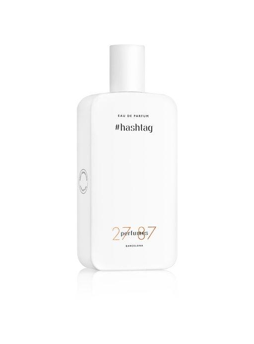 27 87 Perfumes Hashtag