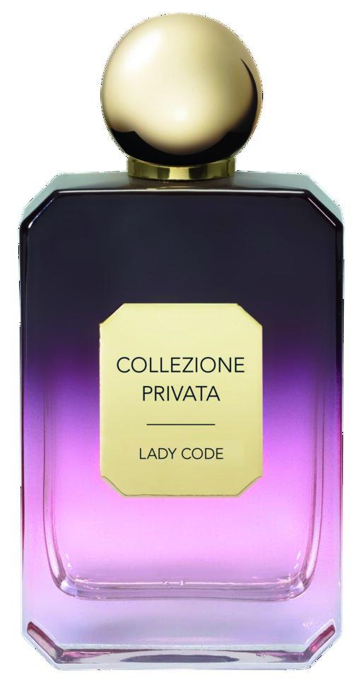 Storie Veneziane Collezione Privata LADY CODE