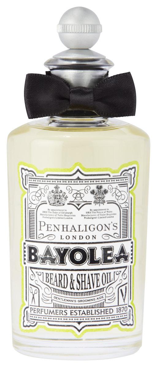 Penhaligon's Bayolea Beard Oil