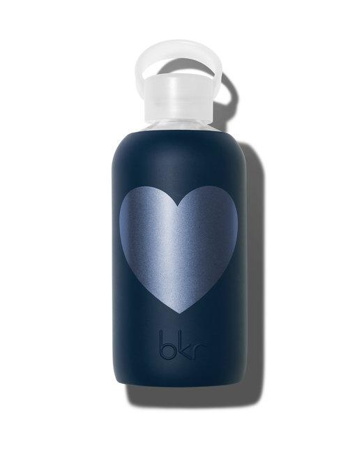 Bkr bottle fifth ave heart 500ml