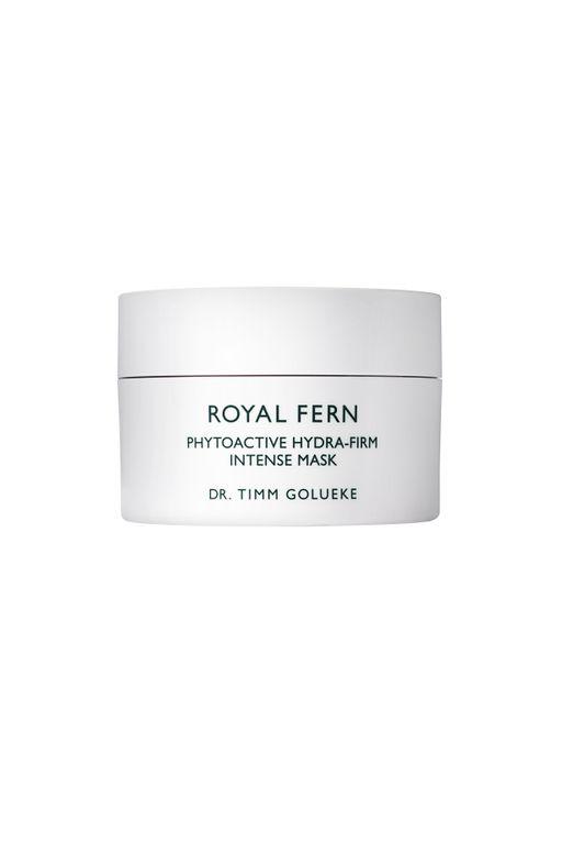 Royal Fern Phytoactive Hydra Firm Intense Mask