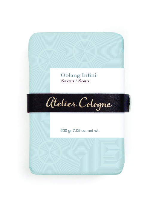 Atelier Cologne Oolang Infini Seife