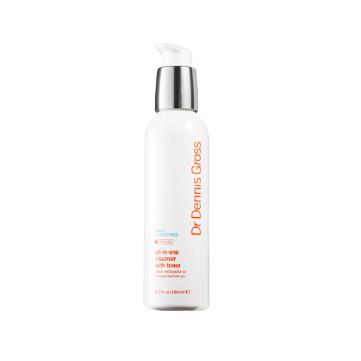 Dr Dennis Gross All in one Cleanser with Toner