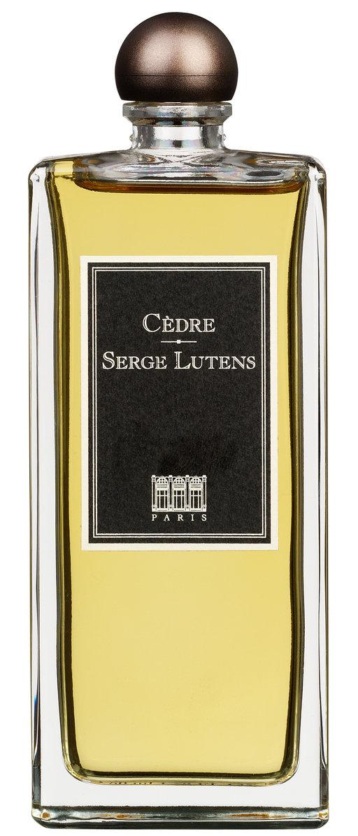 Serge Lutens Cedre