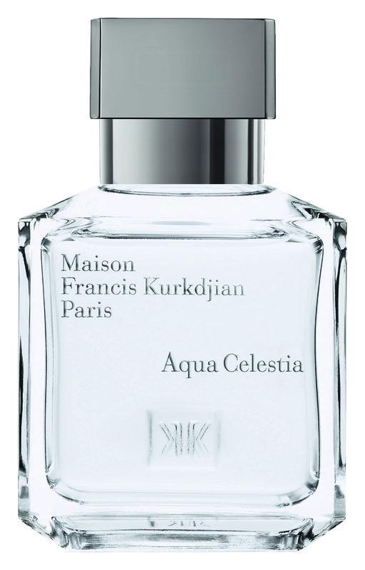 Maison Francis Kurkdjian Aqua Celestia