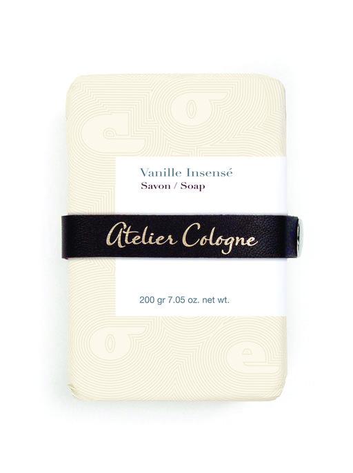 Atelier Cologne Vanille Intense Seife