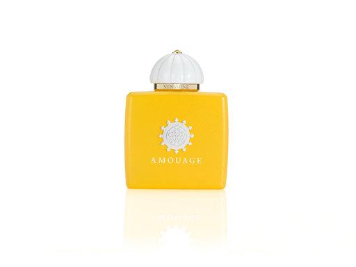 Amouage Sunshine Frontal