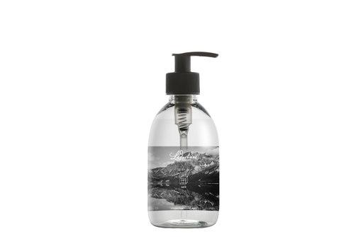 Lederhaas Organic Hand & Body Wash Salt