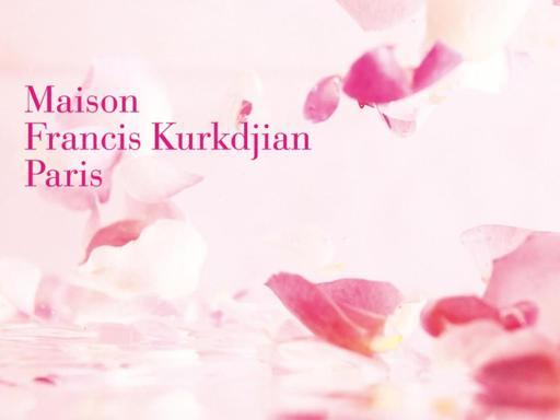 Maison Francis Kurkdjian L'Eau À la Rose TXT