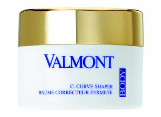 Valmont C Curve Shaper