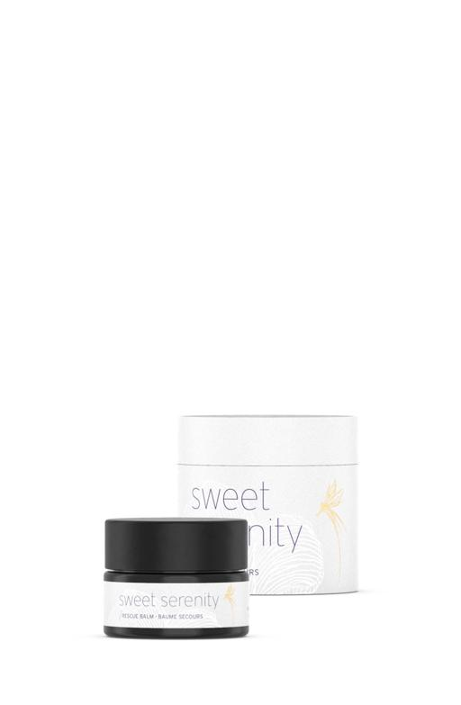 Max and Me Sweet Serenity Rescue Balm