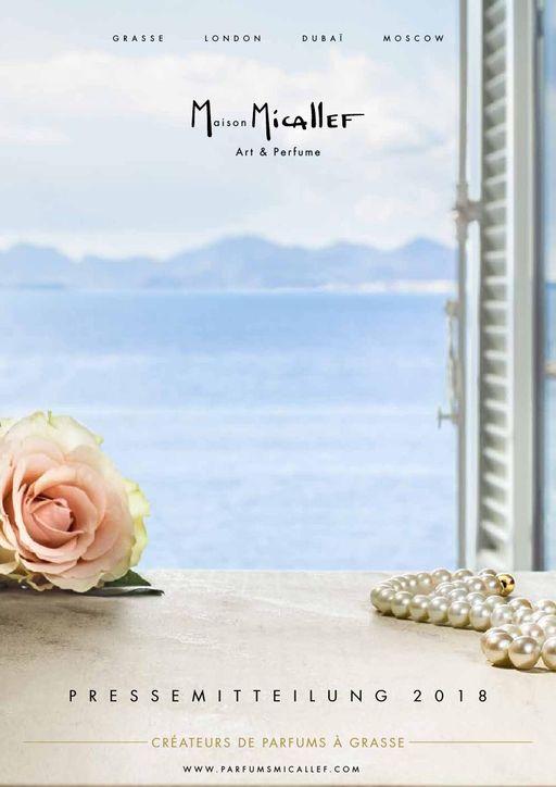 Micallef Mon Parfum Pearl TXT