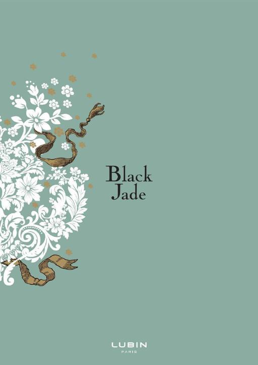 LUBIN Black Jade TXT