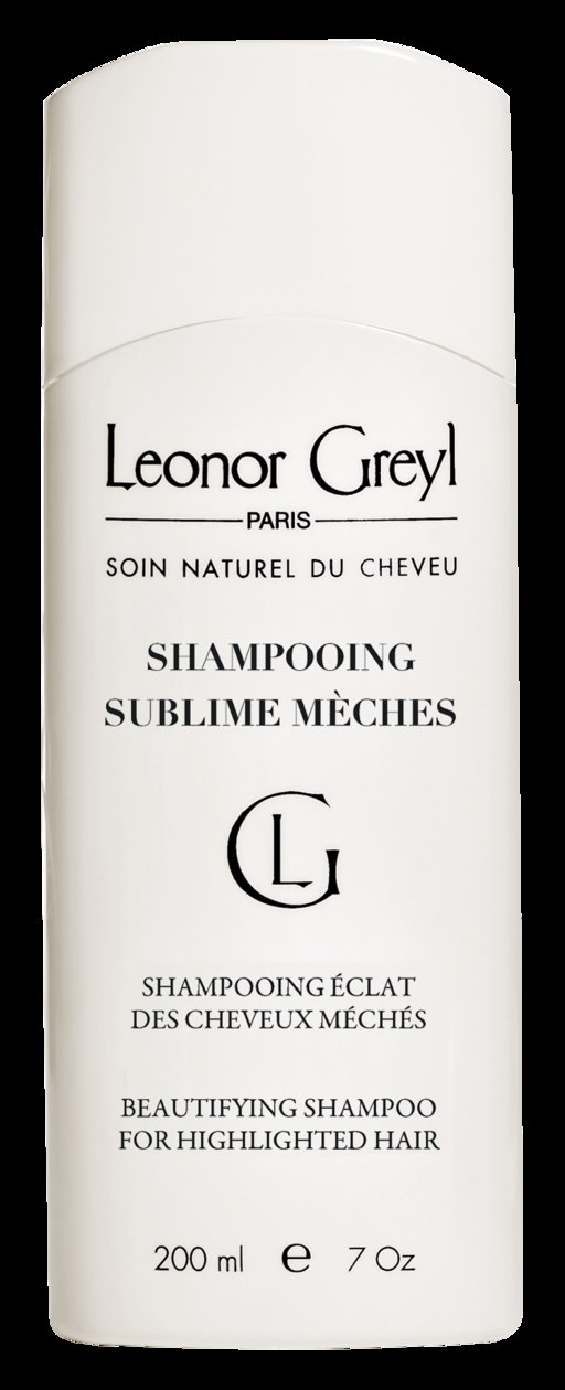 Leonor Greyl Shampooing Sublime Meches