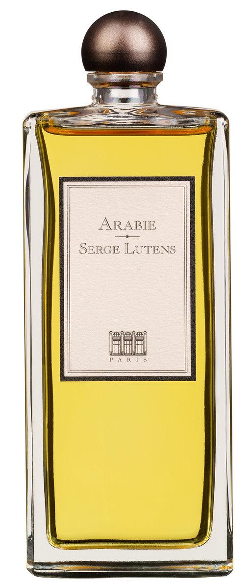 Serge Lutens Arabie