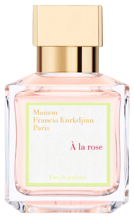 Maison Francis Kurkdjian À la rose EdP