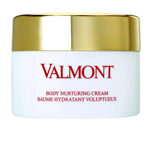 Valmont Body Nurturing Cream