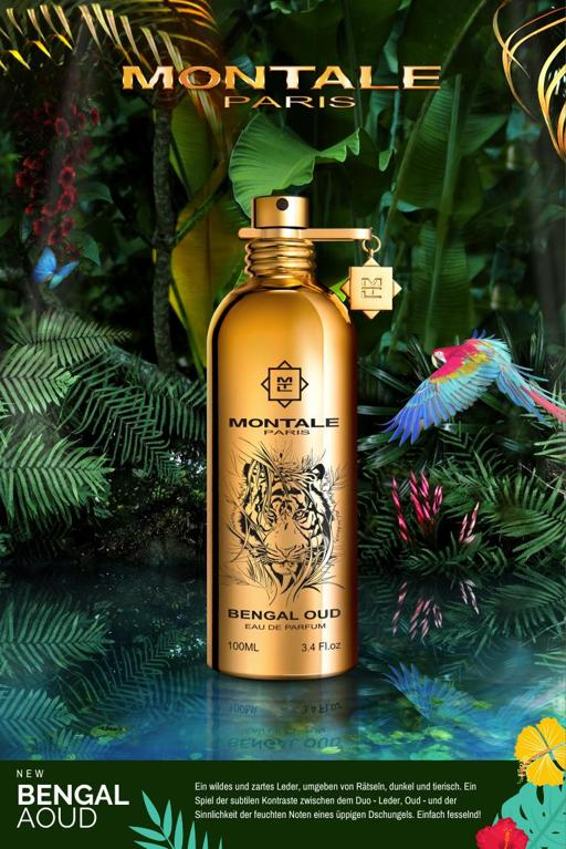 Montale Bengal Oud TXT