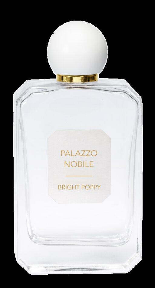 Storie Veneziane Palazzo Nobile BRIGHT POPPY