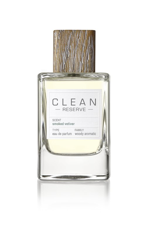 Clean Reserve Smoked Vetiver