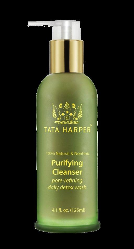 Tata Harper Purifying Cleanser 125ml