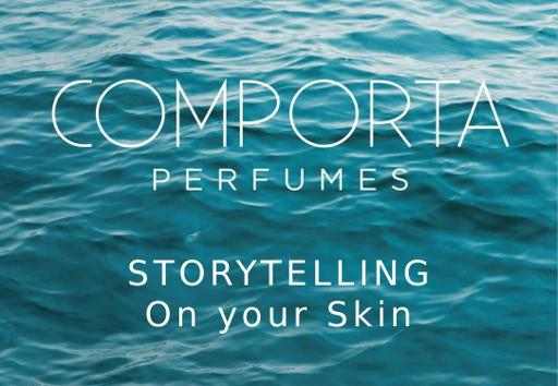 Comporta Perfumes Markenbeschreibung Produktbeschreibung