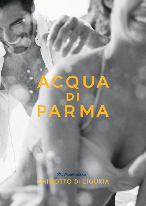 Acqua di Parma Blu Mediterraneo Chinotto di Liguria TXT