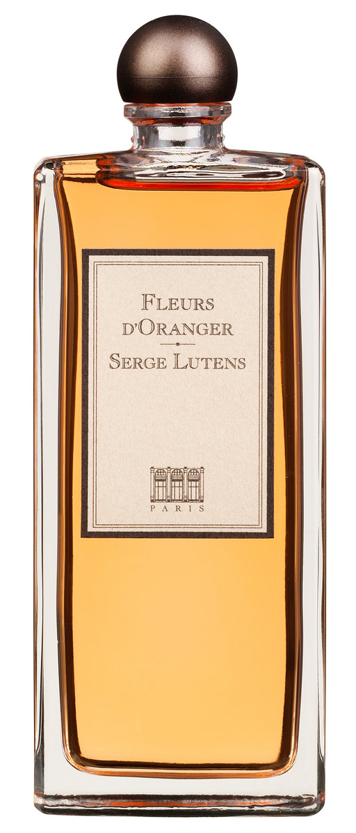 Serge Lutens Fleurs d Orange