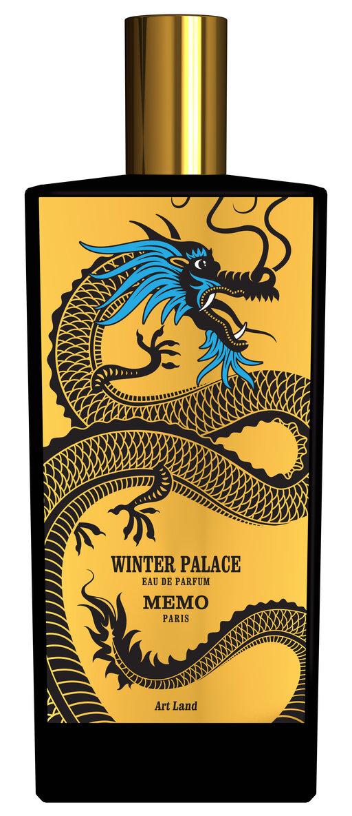 MEMO Winter Palace