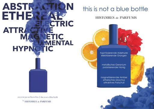 Histoires de Parfums This is not a blue Bottle TXT