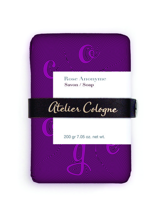Atelier Cologne Rose Anonyme Seife