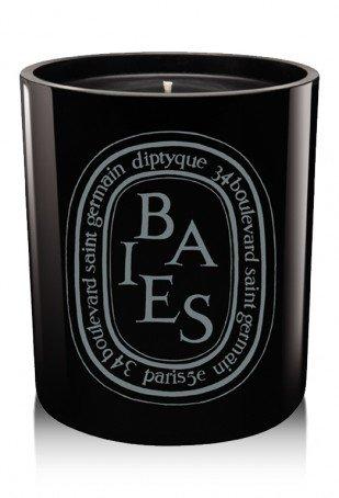 Diptyque Black Baies Kerze