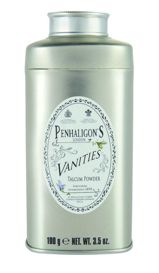 Penhaligon's Vanities Talcum Powder