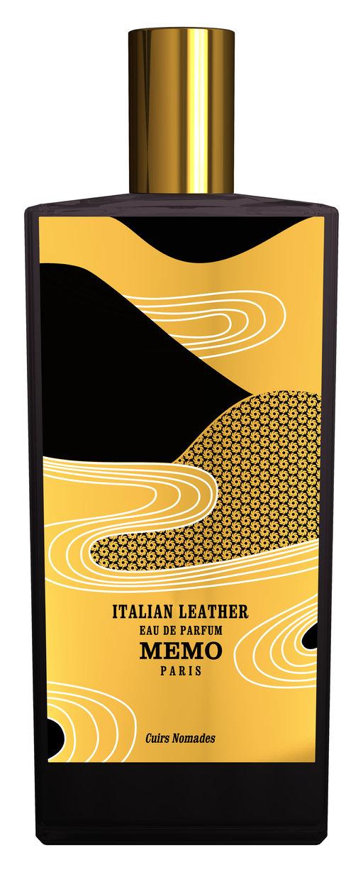 Memo Italian Leather