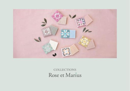 Rose et Marius Markenbeschreibung
