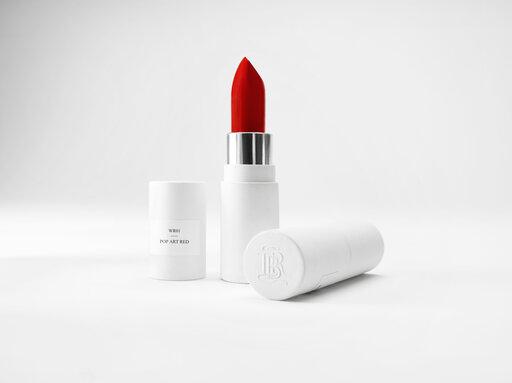 La Bouche Rouge POP ART RED