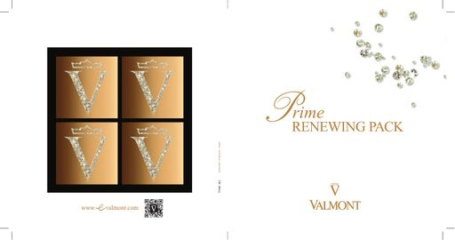 Valmont Prime Renewing Pack TXT