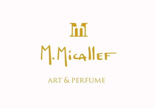 Micallef SECRET OF LOVE Collection