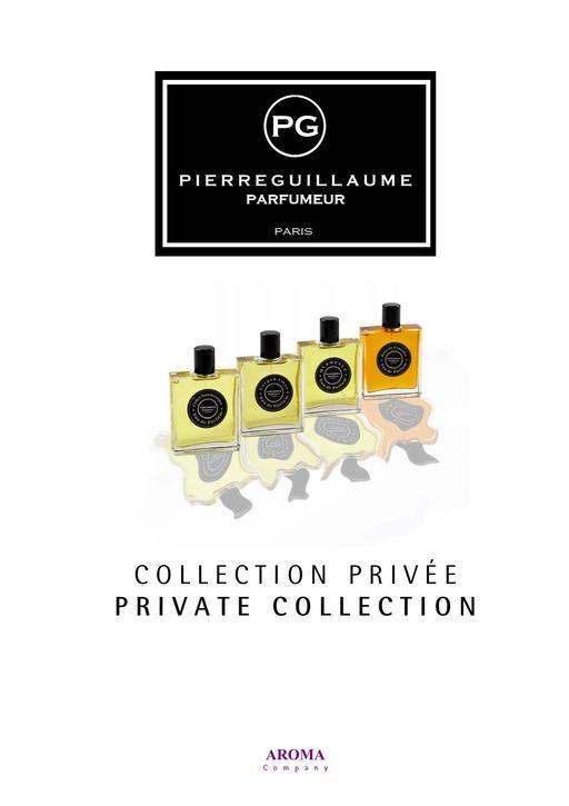 Parfumerie Generale Private Collection Produktübersicht