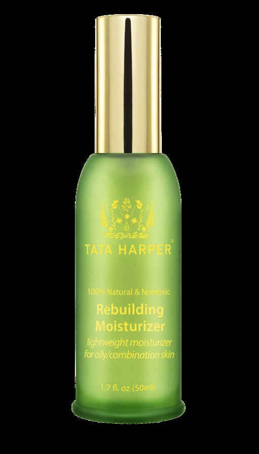 Tata Harper Rebuilding moisturizer 50ml