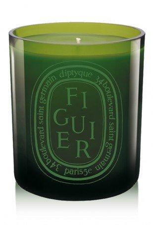 Diptyque Green Figuier Kerze